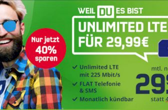 mobilcom-debitel Telefonica Free Unlimited Max