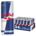 Red Bull Energy Drink Deal