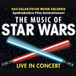 2x Tickets The Music of Star Wars – Live in Concert für 56€ (in 16 Städten)