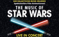 The Music of Star Wars – Live in Concert