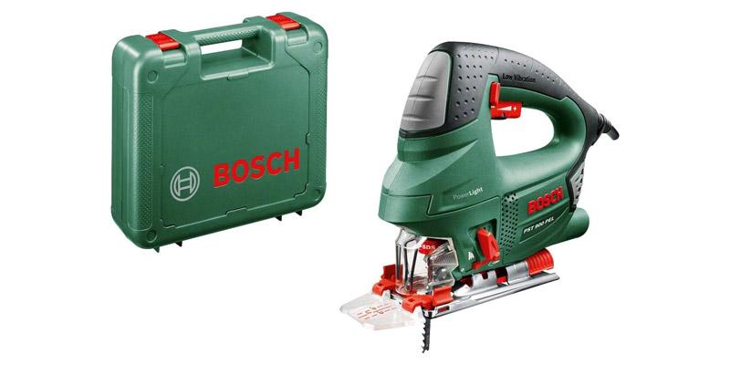 Bosch Stichsäge PST 900 PEL
