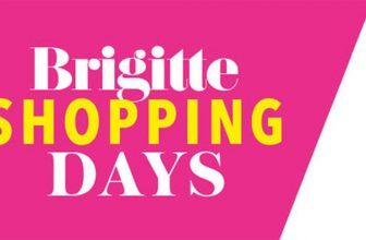 Brigitte Shopping Days