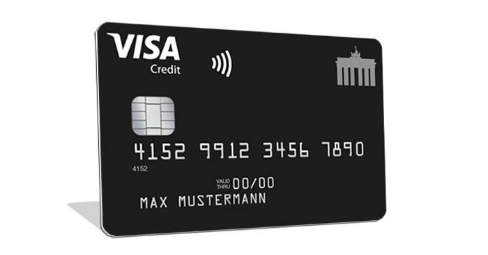 Deutschland Kreditkarte Classic