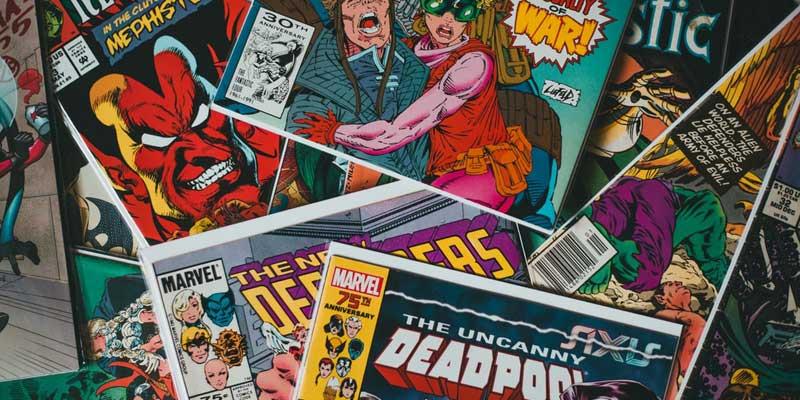 Gratis Comics Comixology