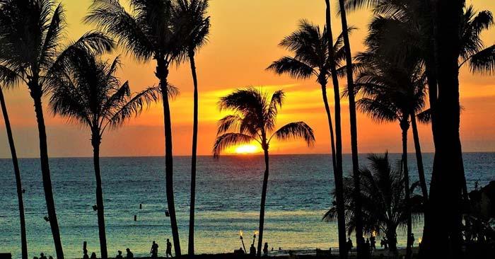 Günstige Flüge nach Hawaii