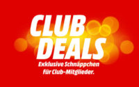 Media Markt Club Deals