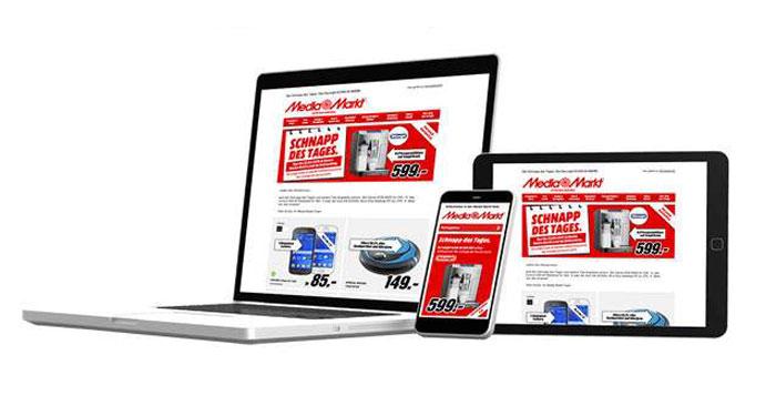 Media Markt Newsletter Gutschein