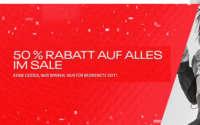 Reebok Flash Sale