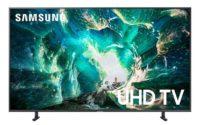 Samsung UE55RU8009 TV