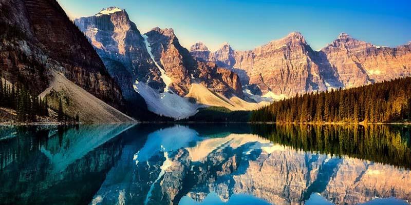 Doku 17000 Kilometer Kanada