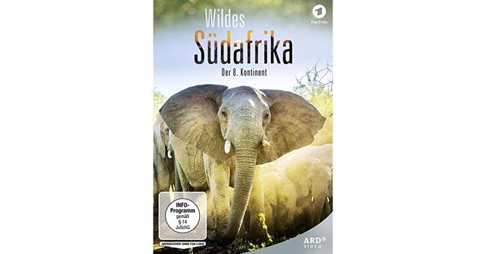 """Dokumentation """"Wildes Südafrika"""""""