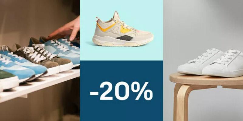 Gutschein auf Sneakers ebay