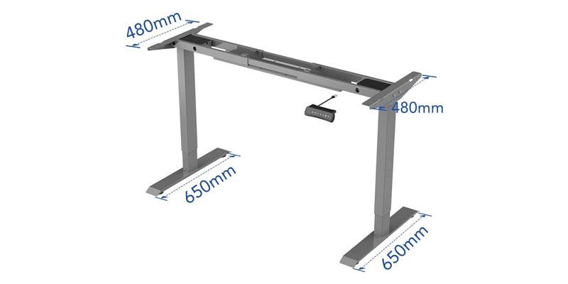 Flexispot Schreibtisch E1