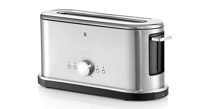 WMF Lineo Langschlitz-Toaster