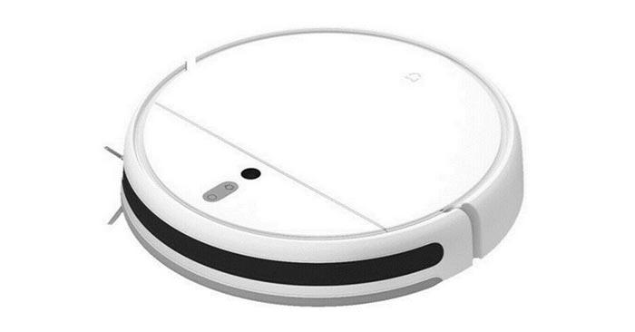Xiaomi Mijia 1C Saugroboter
