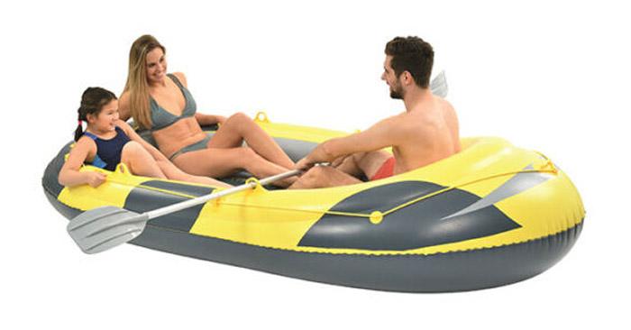 4Uniq Ocean Wave Schlauchboot