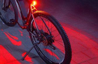 Fischer Twin Fahrrad-Rücklicht