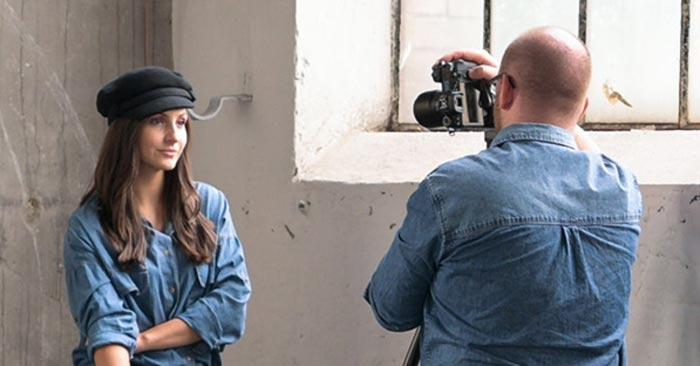Portraitfotografie mit Krolop & Gerst