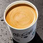 McDonald's Feedback Trick: 5x Gratis-Kaffee oder Gratis-Softdrink pro Monat
