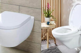 Miomare WC-Sitz