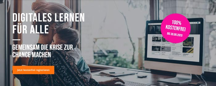 Kostenlose Online-Kurse Haufe-Akademie