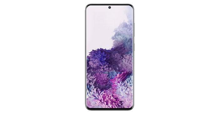 Samsung Galaxy S20 mit Vodafone Tarif