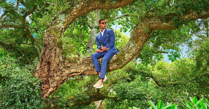 Suitsupply Custom Made Anzug