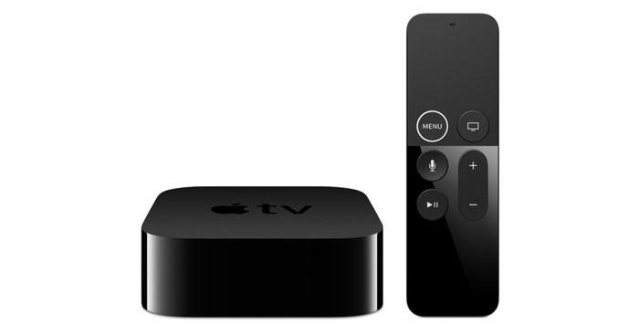 Apple TV 4 HD