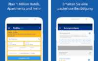 Booking.com Guthaben Aktion