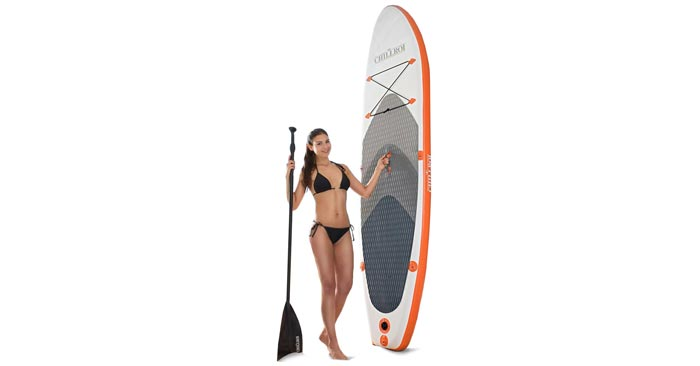 Chillroi Stand Up Paddling Board