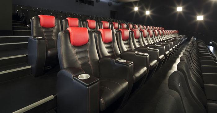 CinemaxX Aktion