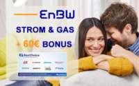 EnBW Strom & Gas Tarife