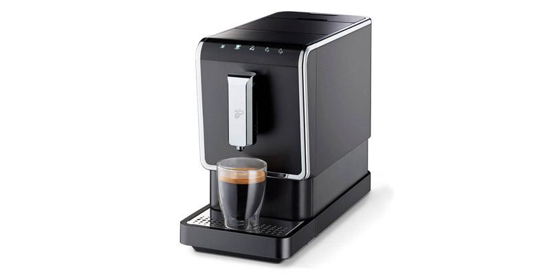 Tchibo Kaffeevollautomat Esperto Caffè