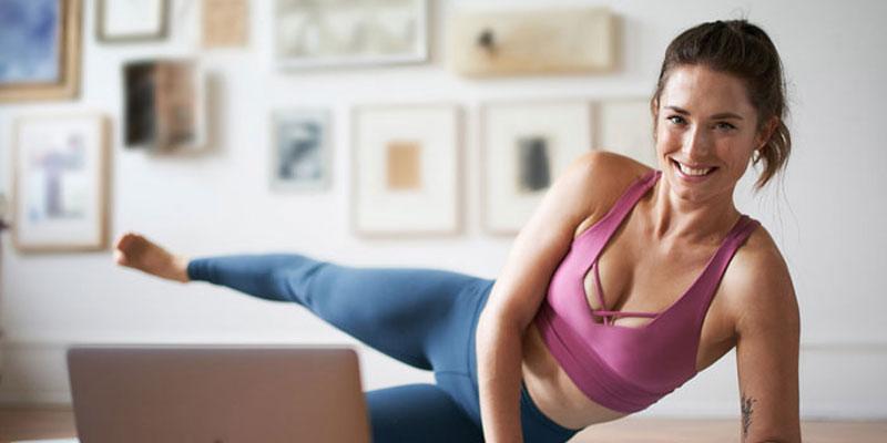 DKB live Aktion: Gratis Online-Fitness