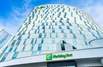 Holiday Inn Hamburg City Nord