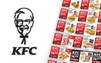 KFC Gutscheine