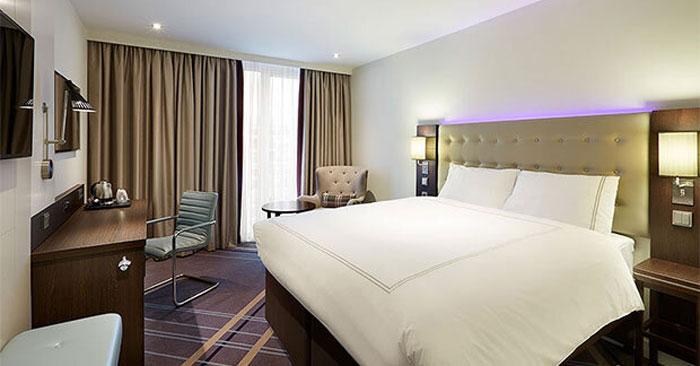 Premier Inn Hotels Aktion
