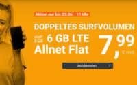 winSIM LTE All Tarife