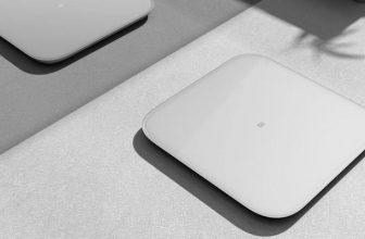 Xiaomi Mi Smart Scale 2 Waage