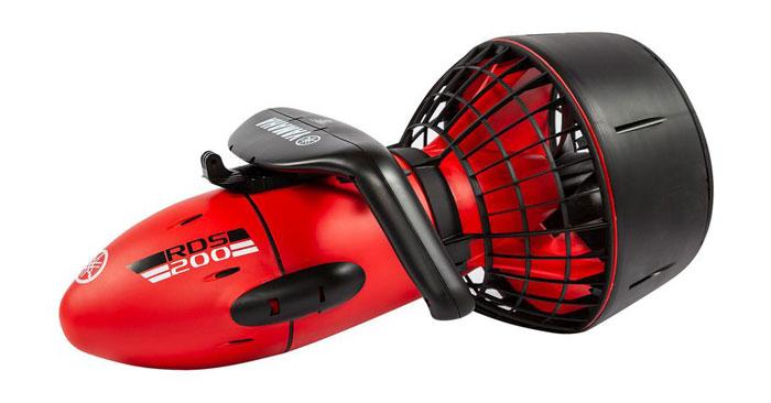 Yamaha Seascooter RDS 200