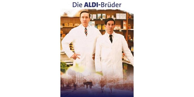 """Film """"Die ALDI-Brüder"""""""