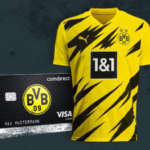 BVB Fan-Konto comdirect
