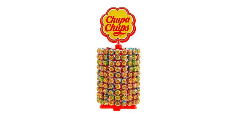 Chupa Chups Lutscherrad