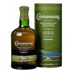 Connemara Peated Single Malt Irish Whiskey (0,7 Liter) für 19,48€