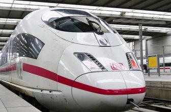 Deutsche Bahn Sparpreis Aktion