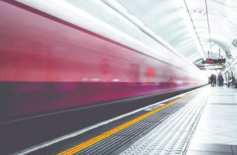 Interrail Gutschein