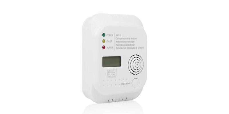Smartwares SW RM370 Kohlenmonoxidmelder