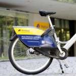 Postbank Nextbike Aktion: Täglich 30 Minuten kostenlos Fahrrad fahren (deutschlandweit)
