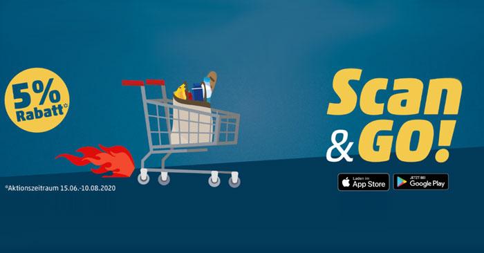 Penny Scan&Go App