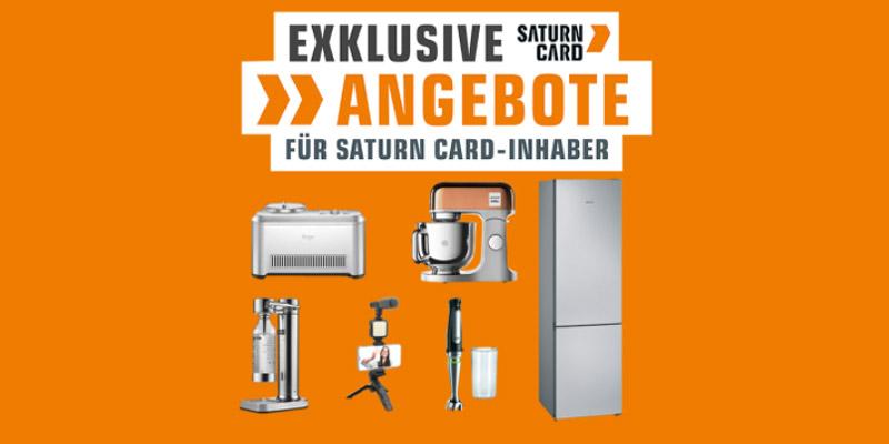Saturn Card Deals